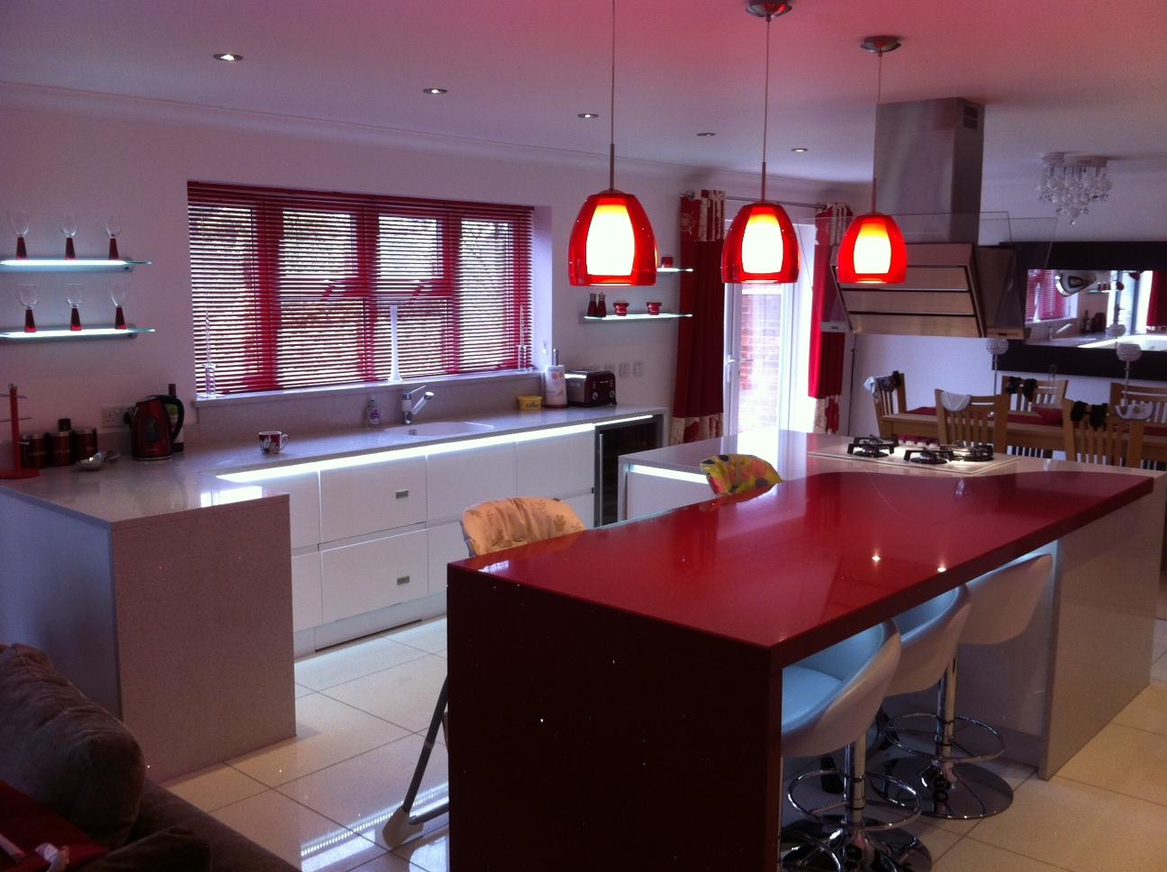 kitchen fitting birmingham